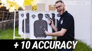 + 10 Accuracy [Evike Range Day]