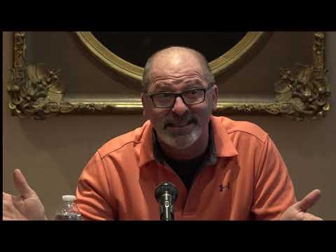 John G. Thomas (Ward 4) - Editorial Board Interview