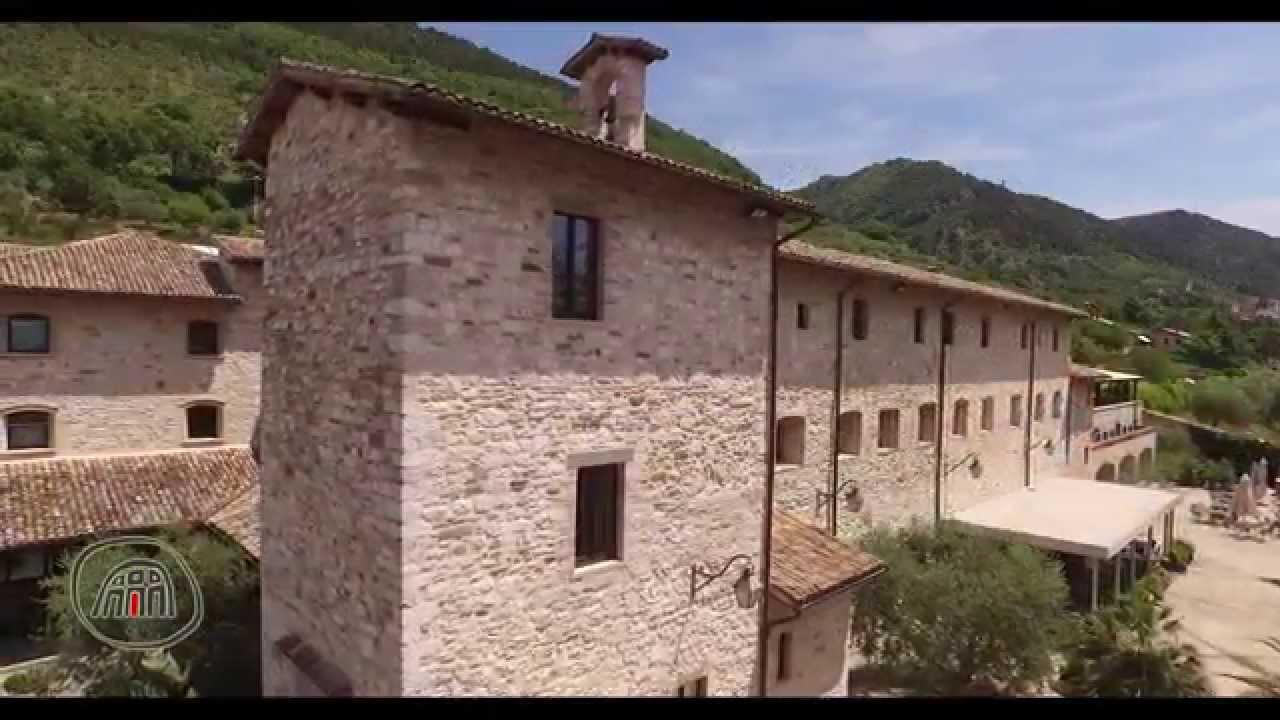 Park Hotel Ai Cappuccini A Gubbio