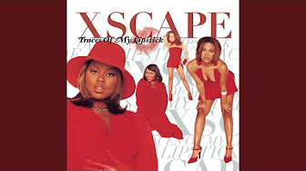 Xscape - Traces of My Lipstick (Full Album) - YouTube