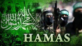 1 Nasheed Hamas -  lagu perjuangan al-quds Palestina