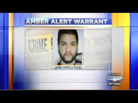Virginia AMBER Alert has ended; girl found safe