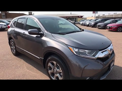 2019 Honda CR-V Great Falls, Missoula, Helena, Billings, Kalispell, MT KA014357