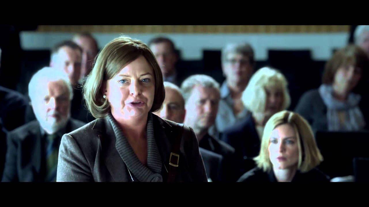 Nobels testamente - officiell trailer