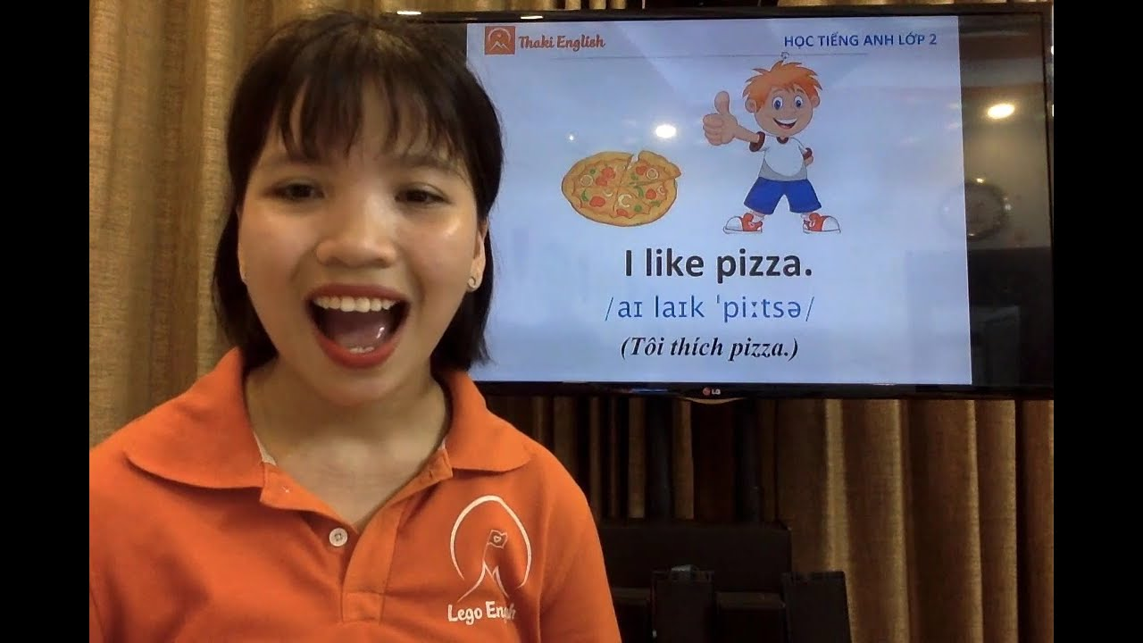 Download HỌC TIẾNG ANH LỚP 2 - Unit 1. At my birthday party - Thaki English