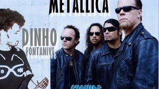 Baixar Cyanide  - Metallica Cover by Dinho Fontanive on bass - With Trujillo Bottom Row - Cover