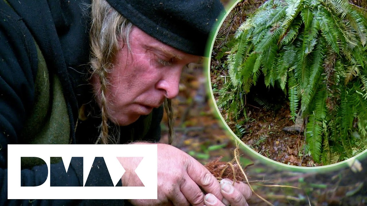Joe & Cody Aren't Able To Start A Fire Ahead Of Freezing Night | Dual Survival