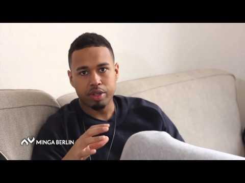 MUSIKER ADESSE IM MINGA BERLIN ARTIST TALK
