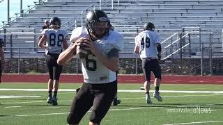 Bradshaw Mountain Football 2017 Season Preview