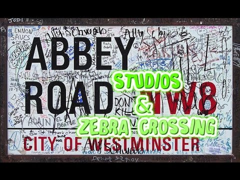 Abbey Road / London 2016 (HD)