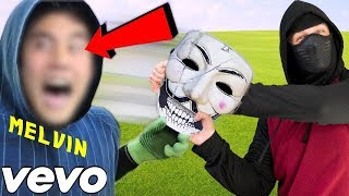 🎶 HACKER UNMASKING SONG!! 🎶 (WITH LYRICS!) CHAD WILD CLAY CWC VY QWAINT PZ9 PROJECT ZORGO SONG!