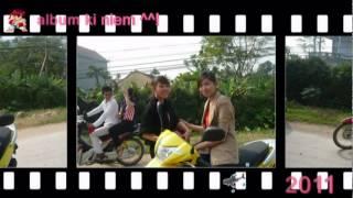 Liên khúc Việt Mix hot nhất 2012