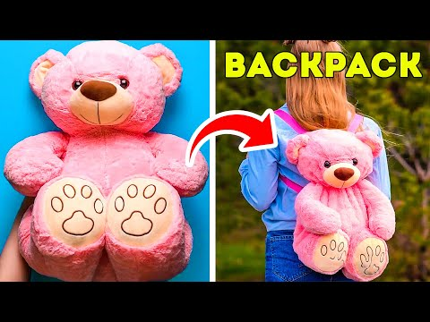 33 GENIUS IDEAS TO RECYCLE OLD TOYS