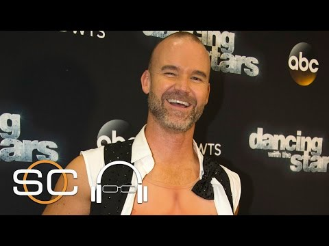 David Ross Talks Dancing With The Stars, Life After Baseball | SC