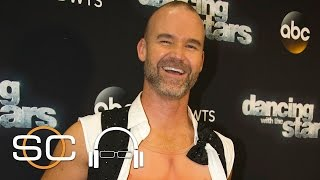 David Ross Talks Dancing With The Stars, Life After Baseball | SC With SVP | May 18, 2017