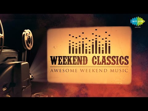 Weekend Classic Radio Show | Iconic Songs - 3 | Songs from 60s, 70s, 80s and 90s | HD Songs