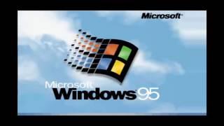 Installation Windows 95