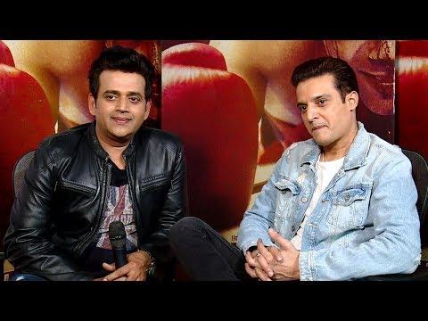 Exclusive Interview : Ravi Kishan & Jimmy Sheirgill Share Their Views On Upcoming Film Mukkabaaz