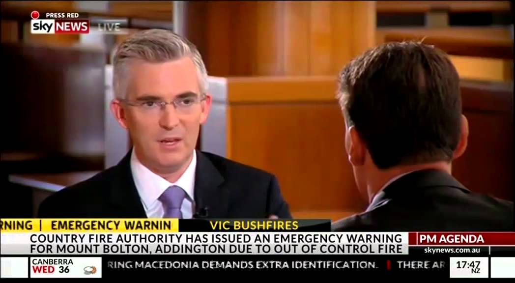 Sky News Interview On Safe Schools Coalition 160223 Youtube