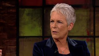 """""""Time has come for women to take back their power"""" - Jamie Lee Curtis 