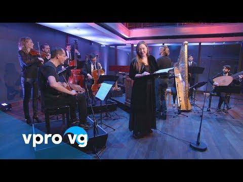 Holland Baroque - Hildegard von Bingen/ Karitas Antphon