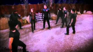 "Lab Rats | ""Rise of the Secret Soldiers"" Trailer"