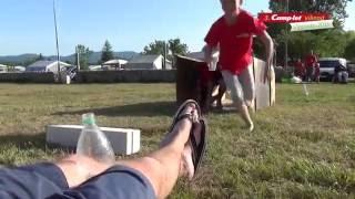 3. Camp-let vikend - kamp Park Lijak Ozeljan