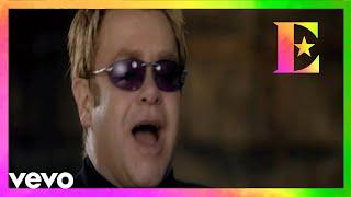 Elton John - Electricity (More Liam Version)