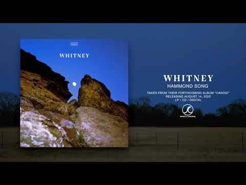 Whitney - Hammond Song (Official Audio)