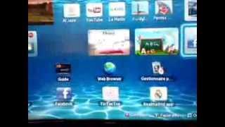 installer des applications sur sa smart tv au maroc