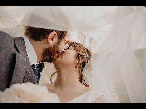 Mr & Mrs Brown Wedding Day Slideshow