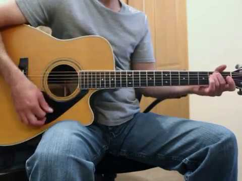 Happens Like That - Granger Smith - Guitar Lesson