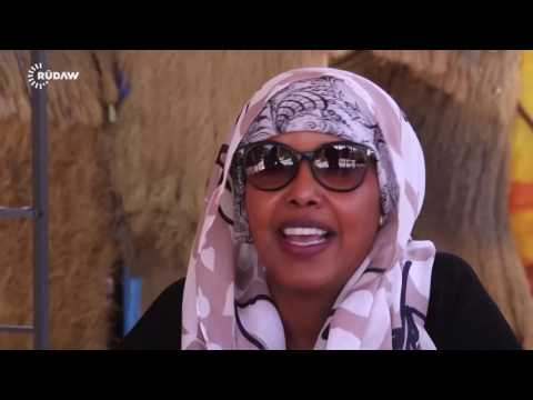A journey to Somaliland,  Africa's self made country