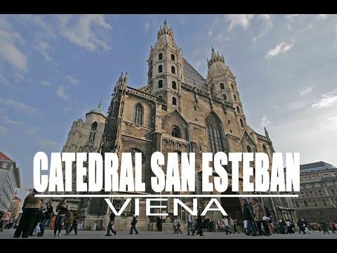 VIENA CATEDRAL SAN