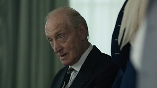 Doctor Armstrong has his bag searched - And Then There Were None: Episode 2 Preview - BBC One