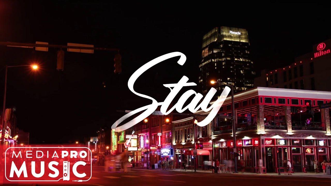 Spyne feat Faydee — Stay (Lyric Video)