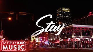 Spyne feat Faydee - Stay (Lyric Video)