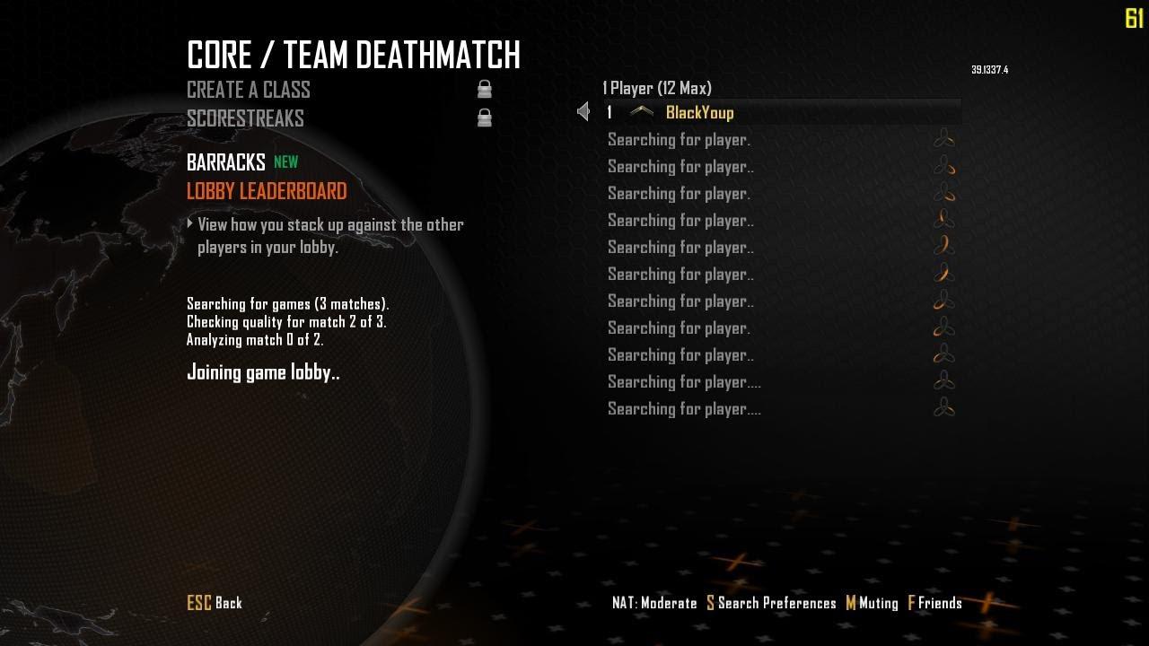Call of Duty - Modern Warfare: Crossplay mit Input-Matchmaking · Call.