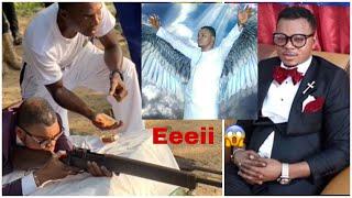 Angel Obinim;