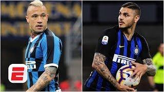 Marotta's comments about Mauro Icardi & Radja Nainggolan 'utterly bizarre' - Gab Marcotti | Serie A