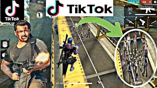 #FreeFire #TikTok<br />Free Fire Most Funny Video In Tik Tok || WTF MOMENTS in Free Fire || Desi Free Fir