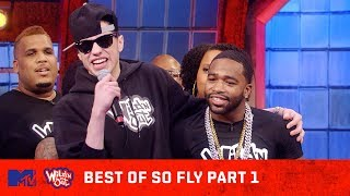 Best Of 'So Fly' Part 1 😂 ft. Chance the Rapper, Mac Miller, Pete Davidson & More! | Wild 'N Out