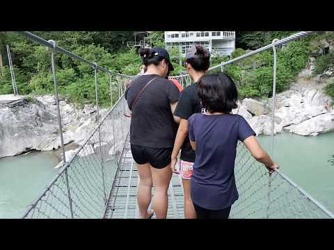 Minalungao, Nueva Ecija Travel Vlog