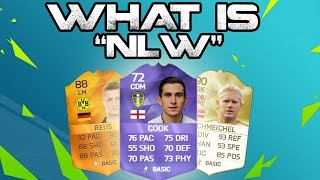 WHAT IS A NLW SQUAD? (NO LINKS WASTED) FIFA 16!