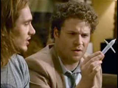 Pineapple express theme song