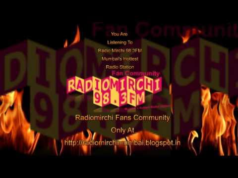 Radio Mirchi 98.3FM Mumbai Ki Awaaz Tune