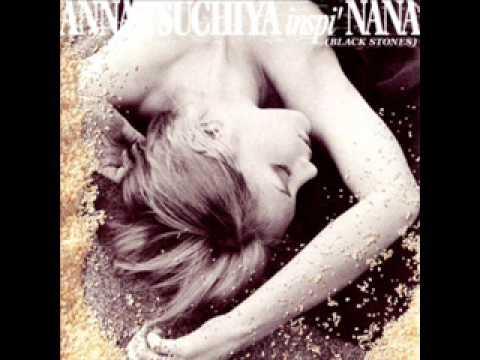 Anna Tsuchiya Just Can't Get Enough