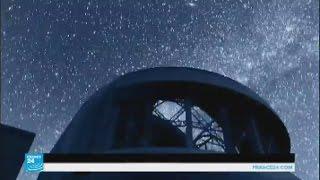 علماء يرصدون موجات الجاذبية لتسجيل صوت الكون