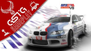 Superstars V8 Racing [GAMEPLAY by GSTG] - PC