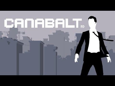Canabalt HD - Indie Spotlight!